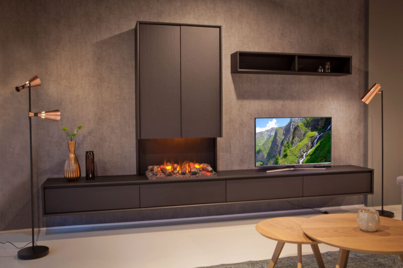 hangend tv-meubel design