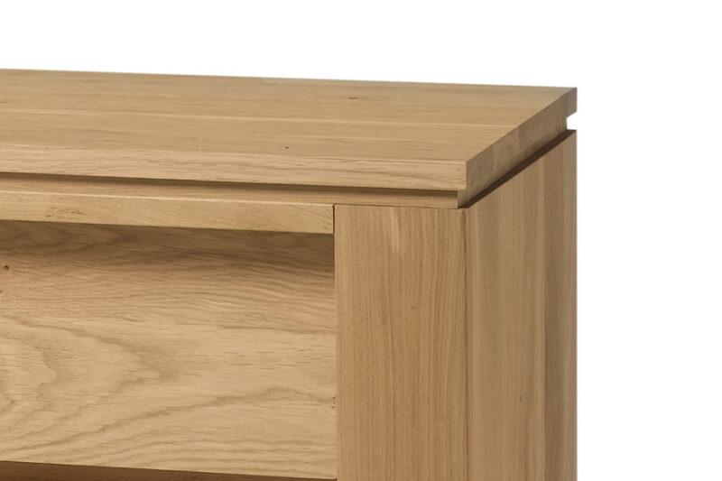 meubel met zwevend bovenblad