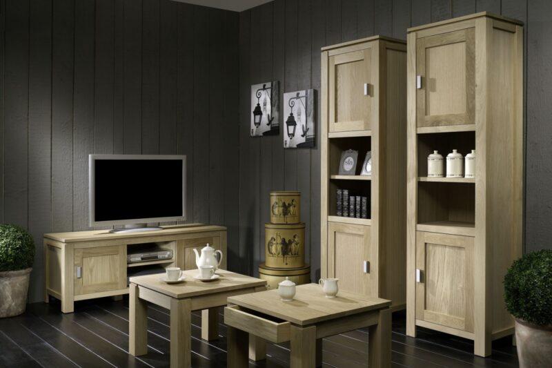 licht eiken meubels