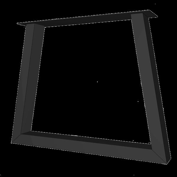 STAAL <span>U-poot B 95 cm x H 72 cm</span>