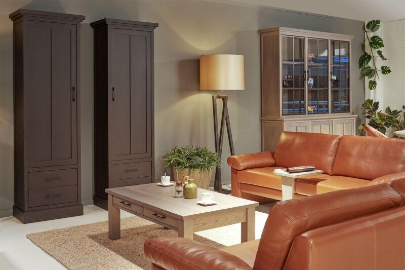 stijlvol eiken meubelen