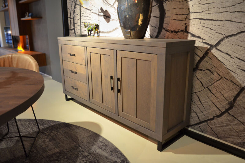 dressoir hout