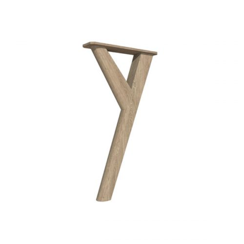 HOUT <span>Ypsilon B 41 cm x H 74 cm</span>